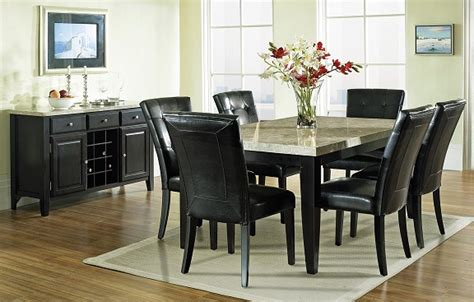 create family traditions   modern dining table