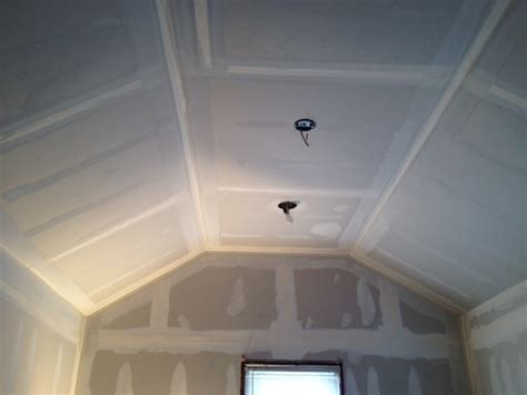 finishing drywall on ceiling drywall ceiling taping ceiling ny modern bedroom