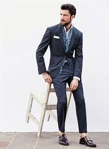 L Homme Tendance : costume tendance homme le mariage ~ Carolinahurricanesstore.com Idées de Décoration