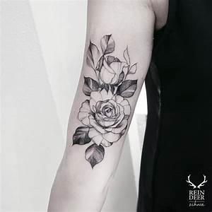 Fleur Lotus Tatouage : shoulder cap and down the deltoid tats tatouage bras ~ Mglfilm.com Idées de Décoration