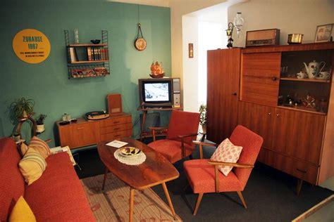 Wohnzimmer 50er Jahre by Wohnzimmer 60 Er Jahre Haus Ideen