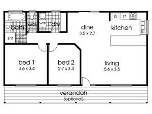2 bedroom home plans 2 bedroom house plans interior4you