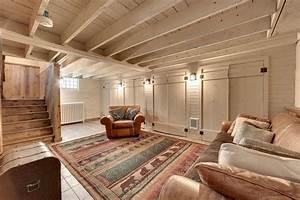 Easy, Basement, Ceiling, Ideas