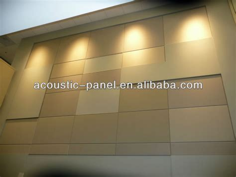 theater fabritrak acoustical wall panel fabric
