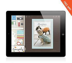 martha stewart craftstudio app  ipad app mobile app