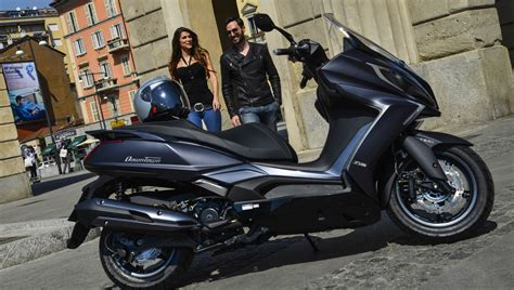 Kymco Downtown 250i Hd Photo by Kymco Downtown 350i Abs 36 46