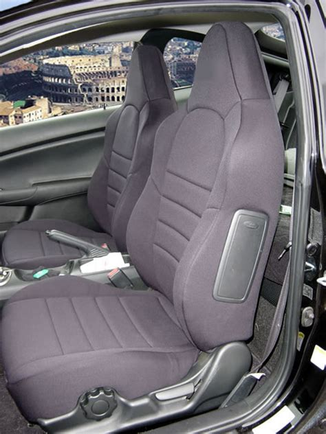 2002 Acura Rsx Seat Covers acura rsx standard color seat covers rear seats