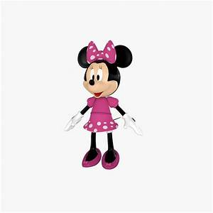 Minnie Mouse Möbel : minnie mouse c4d ~ A.2002-acura-tl-radio.info Haus und Dekorationen