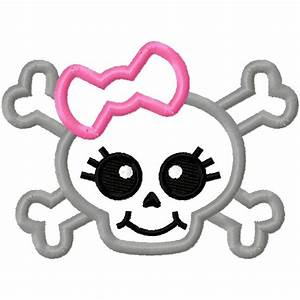 Cute Skeleton Clipart - Clipart Suggest