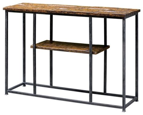 Uttermost Uttermost 25690 Ania Aged Console Table