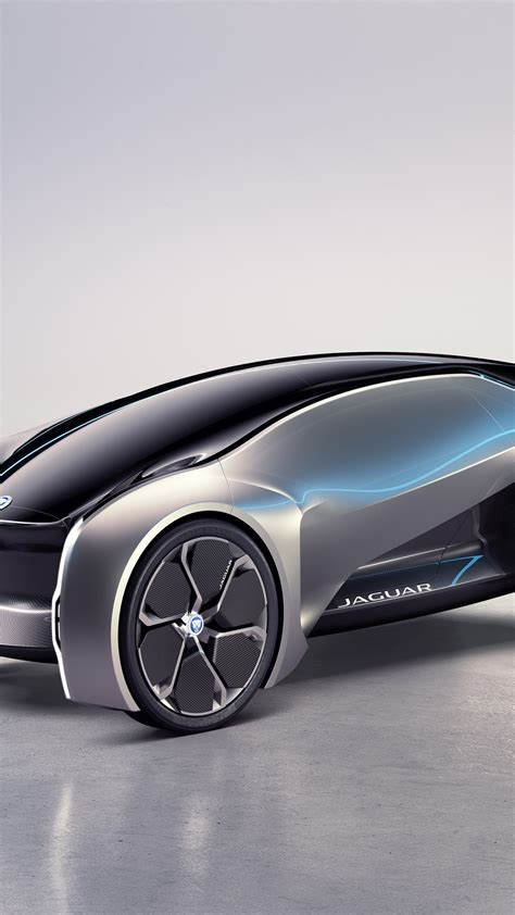 Future Electric Cars by Wallpaper Jaguar Future Type Concept Electric Cars