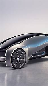 Wallpaper Jaguar Future-Type Concept, Electric cars