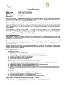 landscaping skills for resume landscaper resume student resume template