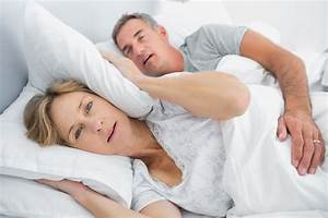 Snoring Can Be Irritating  Here U0026 39 S How To Stop Snoring