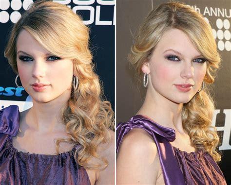 10 penteados de Taylor Swift para a festa de 15 anos