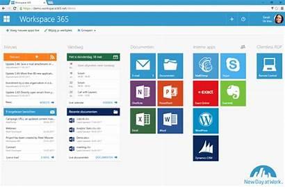 365 Workspace Werkplek Office Workspace365 Document Management