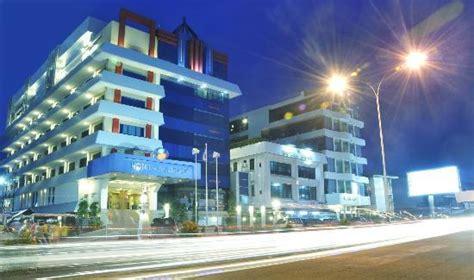 Hotel Gajahmada (pontianak, Indonesia)