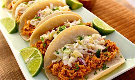recette cuisine americaine tacos al pastor recette az