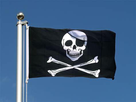 Drapeau Pirate Pas Cher  60 X 90 Cm  Boutique De M Drapeaux