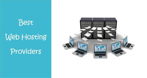 web hosting providers  bloggers  web developers