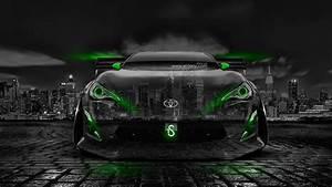 Toyota Gt
