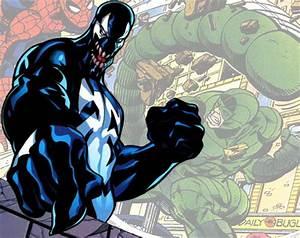 Venom (Mac Gargan)   Characters   Marvel.com