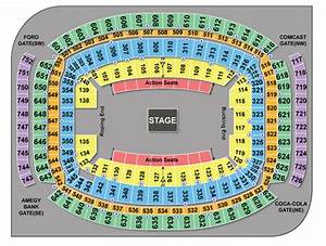 Houston Rodeo Seating Chart Concert Schedule Ticket