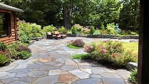 Desgin your own patio garden design for living for Patio garden design