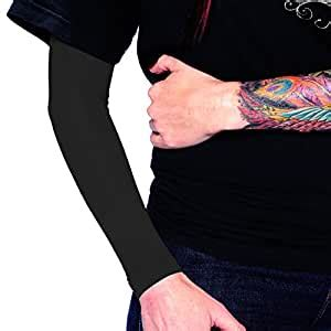 Amazon.com: Tat2X Ink Armor Full Arm Tattoo Cover Up