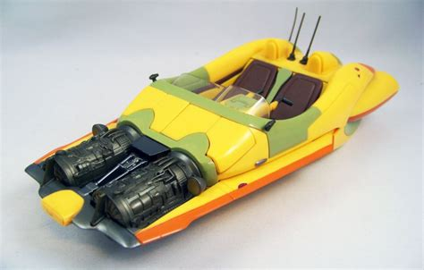 Wars Speeder Car by Wars Saga Collection Hasbro Anakin Skywalker