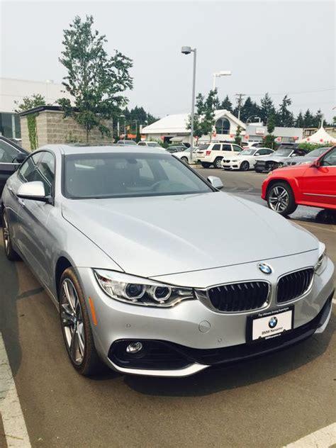2015 Bmw 428xi Gran Coupe **$411biweekly & $0 Down
