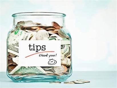 Money Tips Tip Massage Need Therapist Jyotish