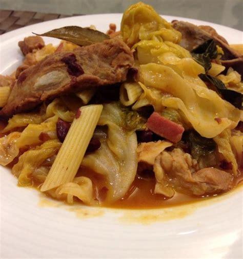 recettes cuisine portugaise pâte à laboureur
