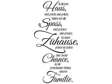 Zitate Haus Zitate Familie Weisheiten Und Zitate