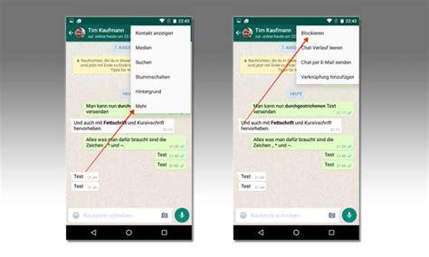 whatsapp kontakte blockieren und freigeben connect