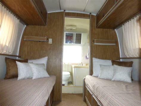 airstream argosy ft travel trailer  sale