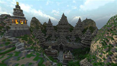 minecraft building inspiration youtube