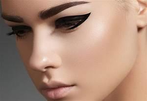Eyeliner: 12 forme per valorizzare gli occhi   Consigli su ...