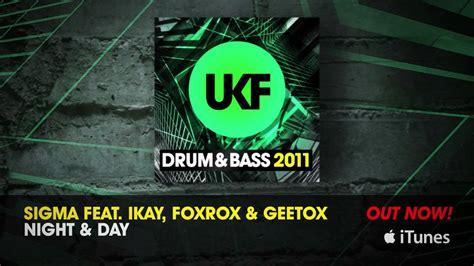 Ukf Drum & Bass 2011 (album Megamix)