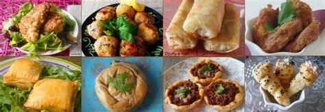 cuisine algerienne recettes de cuisine algérienne food and drink and food