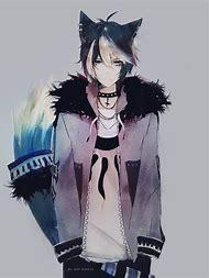 13 Anime Wolf Boy Wallpaper Anime Wallpaper