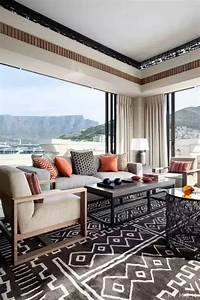 Stylish, African, Interiors, That, Will, Take, You, To, Another