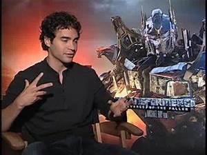 Ramon Rodriguez (Transformers: Revenge of the Fallen ...