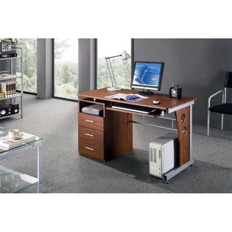 techni mobili rta3520m615 computer desk with storage