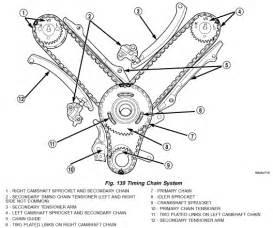 2002 Dodge Ram 1500  4 7 Engine  Shows Code For Cam Pos