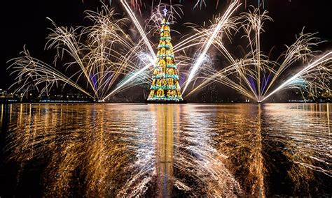 world best christmas city 35 most exceptional trees around the world instantshift