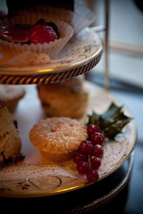 festive afternoon teas  indulge   christmas