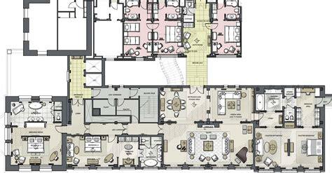 Luxury Presidential Penthouse