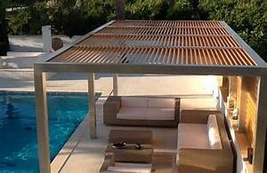 überdachte Terrasse Holz : berdachte terrasse 50 top ideen f r terrassen berdachung berdachte terrassen pergola ~ Whattoseeinmadrid.com Haus und Dekorationen