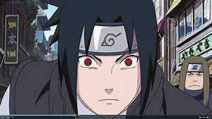Naruto Shippuden Episode 443 - Review - Naruto vs Sasuke ...
